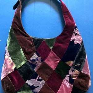 Velvet Kensie Hobo Bag